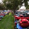 ESCALON, CALIFORNIA - 23RD ANNUAL AUTUMN CAR CRUISE - ESCALON LIONS CLUB - SEPTEMBER 10, 2016