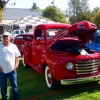 ESCALON, CALIFORNIA – 23RD ANNUAL AUTUMN CAR CRUISE – ESCALON LIONS CLUB – Photo Album 2016