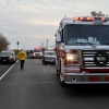 Jeep Cherokee versus Gilton Garbage Truck in Morning Accident on Highway 120