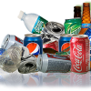 Escalon Youth Center Recyclables Drive.