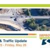 Improve McHenry Traffic Update
