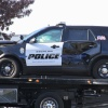 Escalon Police Officer Involved in Stockton Vehicle Injury Accident