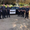 Police Explorers in Action!